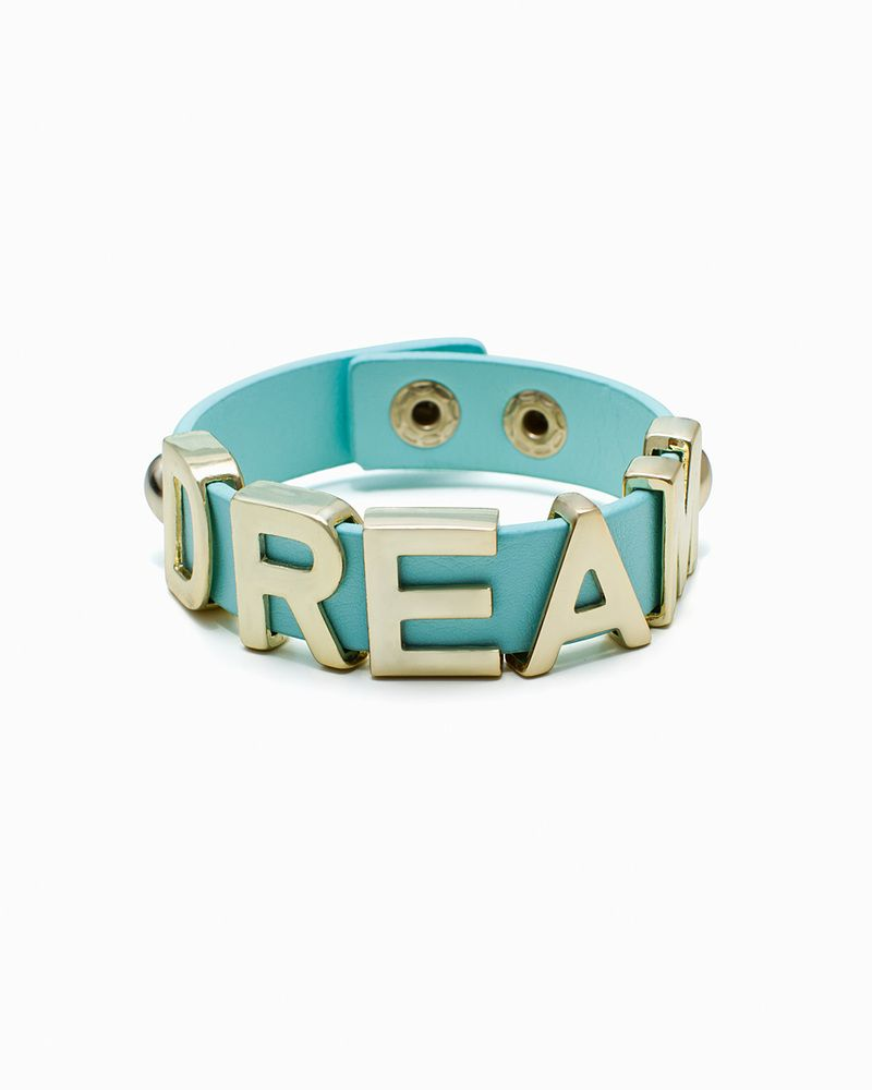 Blue Dream Bracelet/ extreme cute honey:)