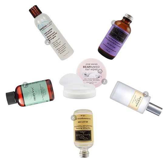 6 Acetone Free Nail Polish Removers That Work Safe Nail Polish Nail Polish Brands Vegan Nail