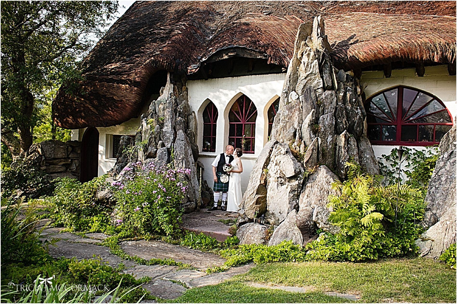 Santarella Aka The Gingerbread House Tyringham MA Great Wedding Location