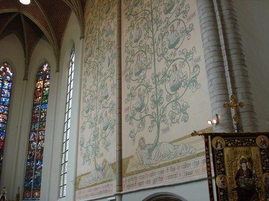 Sint-Leonarduskerk prachtig restaureerd (Brecht) - Het Nieuwsblad