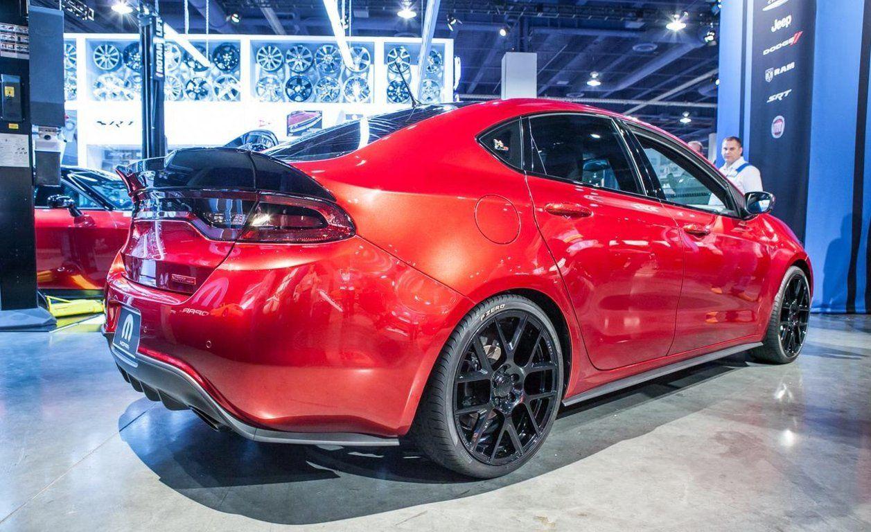 2016 Dodge Dart GT SRT4 Specs and Release Date  httpauticars