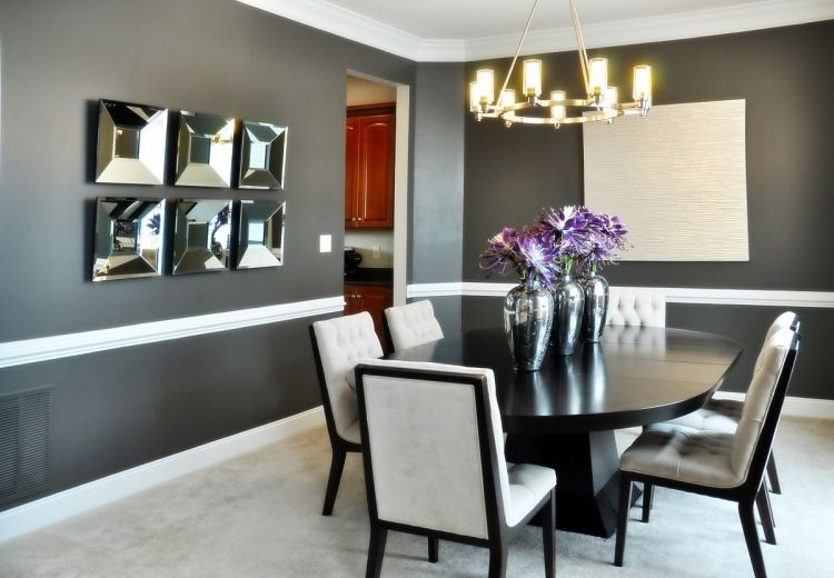 If you Want Ideas for your Dining Room ideas, inspired by my - salle a manger couleur