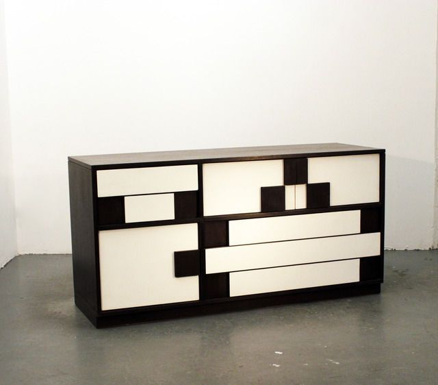 Chest Of Drawers Ca 1960 By Ico And Luisa Parisi Con Immagini Design Interni Mobili