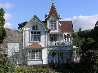 New Zealand Homes House New Plymouth New Zealand