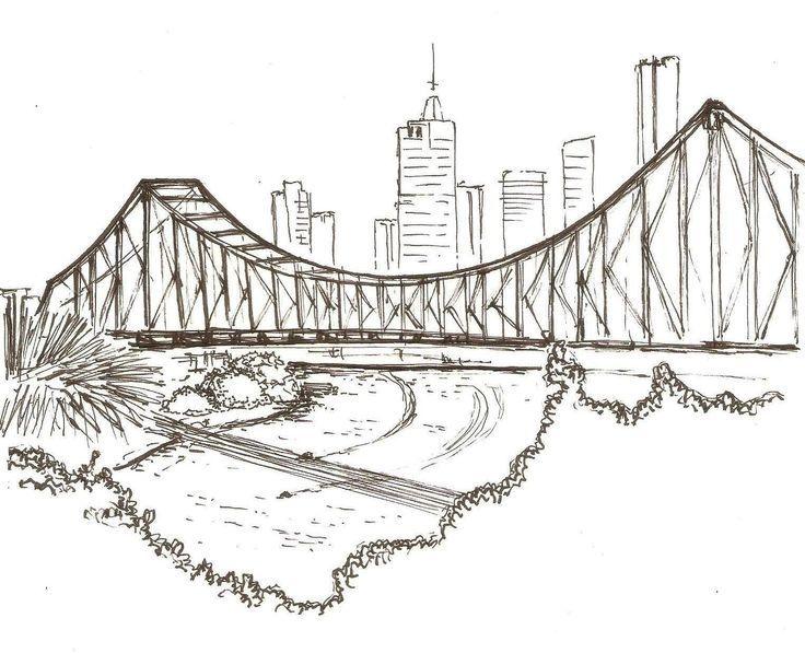 architectural drawings of bridges. Visit Architectural Drawings Of Bridges W