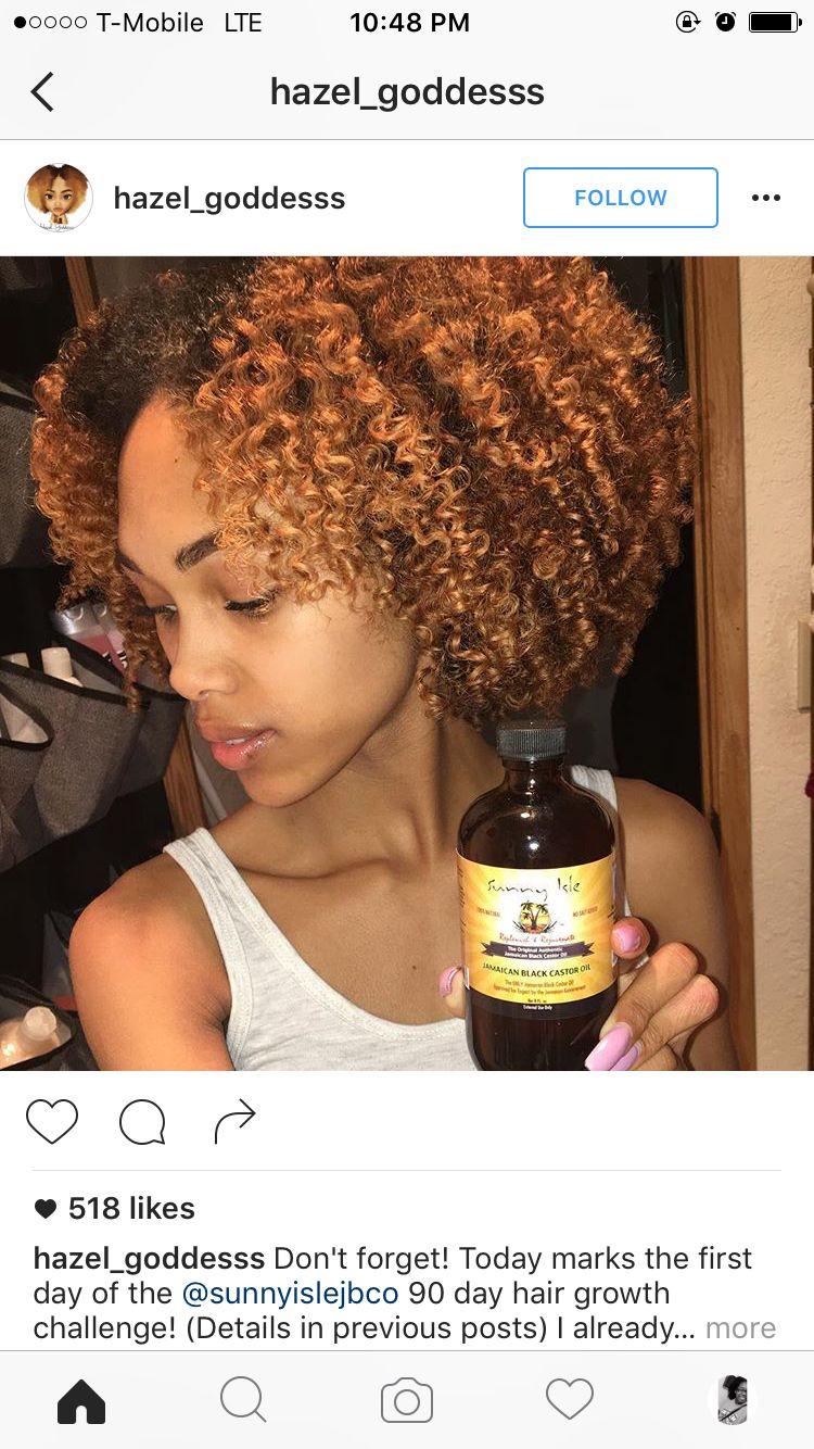 Jamaican black castor oil sunny isles hair growth challenge grow