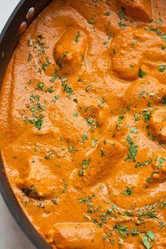 Finger lickin butter chicken murgh makhani recipe butter finger lickin butter chicken murgh makhani spice jarsindian food recipeseasy forumfinder Gallery