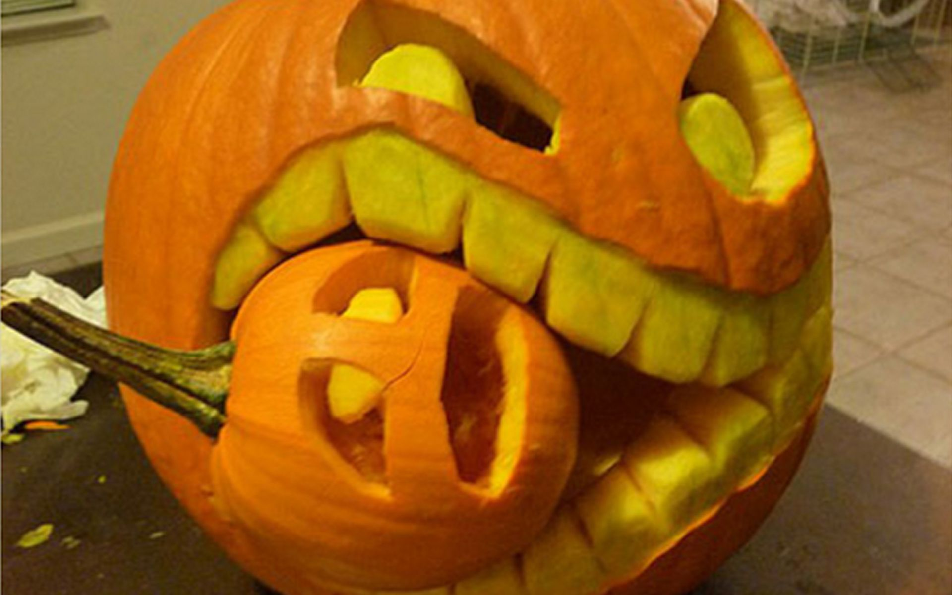 17 best images about pumpkin carving ideas on pinterest halloween pumpkins pumpkins and pumpkin carving templates - Cool Halloween Pumpkin Carvings