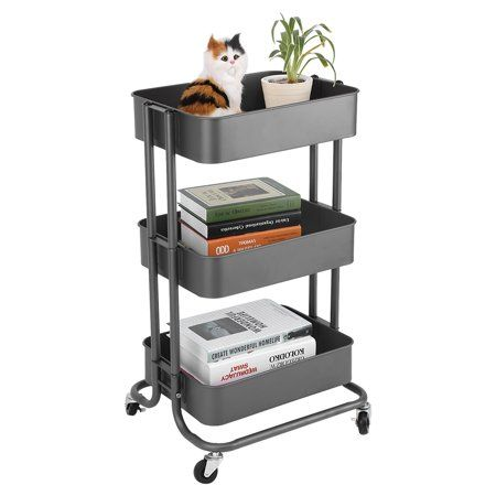 Home in 2019 Law School Supplies Rolling utility cart