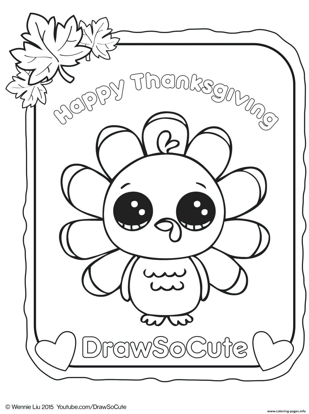 24 Marvelous Photo Of Turkey Coloring Pages Printable Davemelillo Com Thanksgiving Coloring Pages Turkey Coloring Pages Cute Coloring Pages