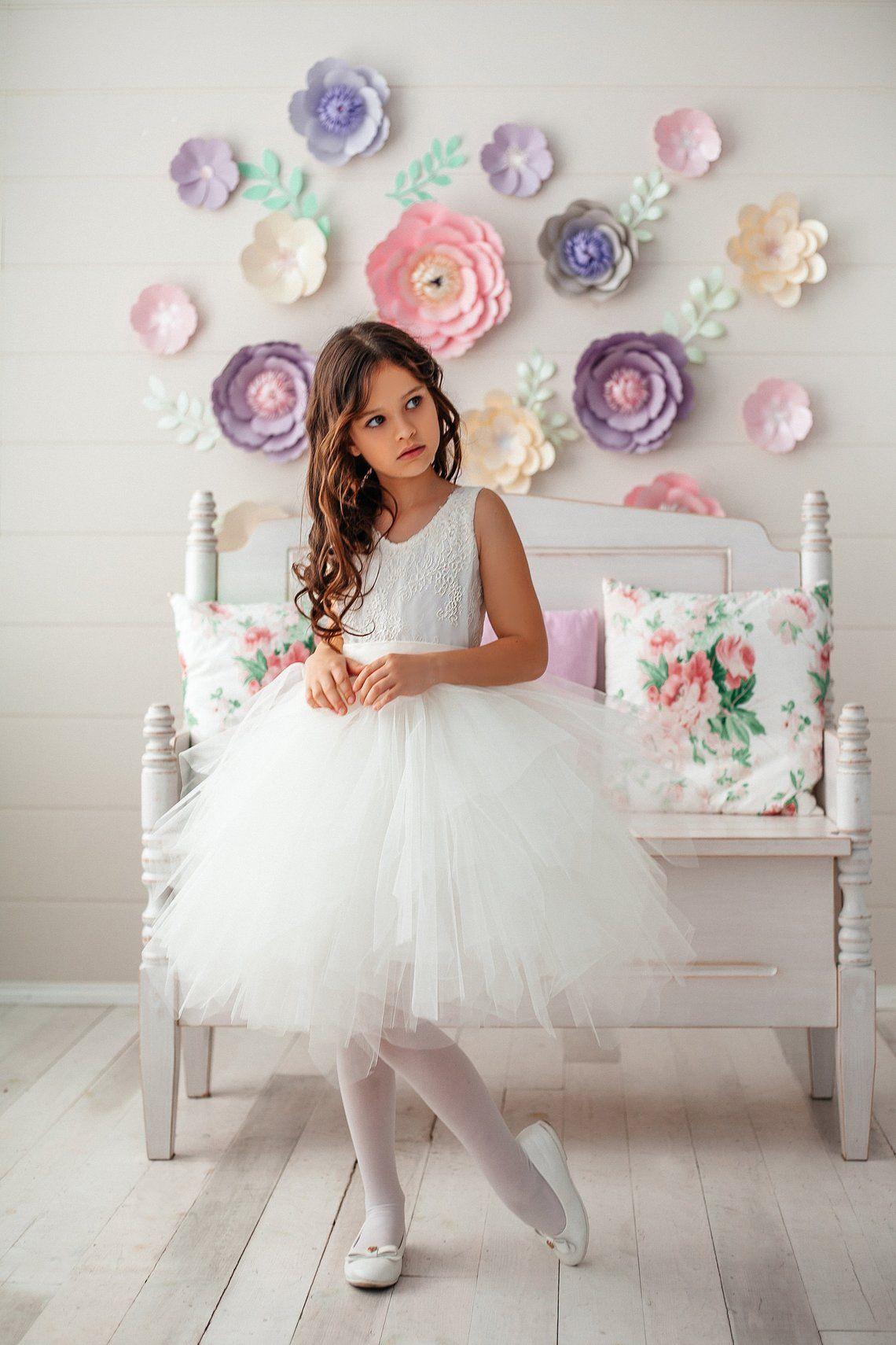 87cc59817b9 Best Store For Flower Girl Dresses
