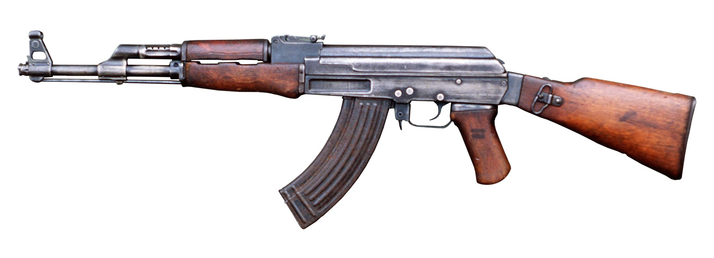 AK 47 cuerno de chivo | armas de fuego | Pinterest | Cuerno, Chivas ...