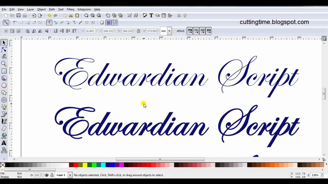 Making a font thicker.mp4 Thin fonts, How to make