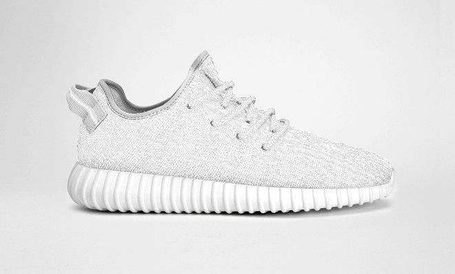 Chaussure Adidas Yeezy Boost