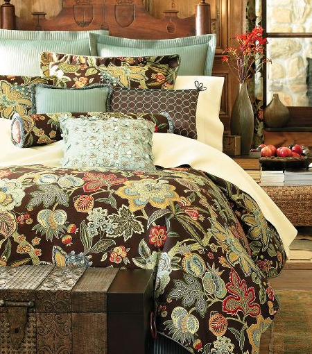 Rose Tree Linens Audubon Bedding Collection Everything