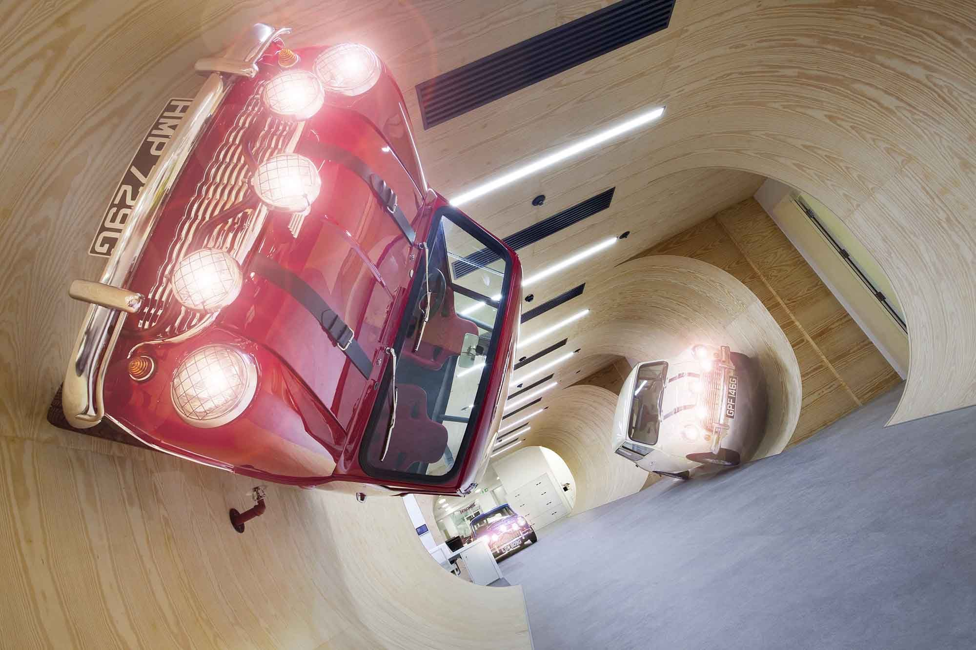 autotraders london offices workspaces pinterest autotrader london office 1