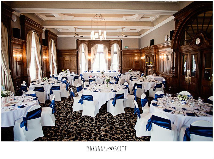 Great Victoria Hotel In Bradford Wedding Venues Wedding Venues