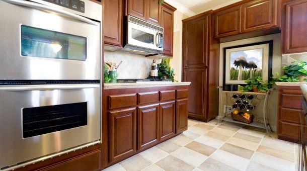 muebles madera maciza cedro | Cocina madera, Muebles de ...