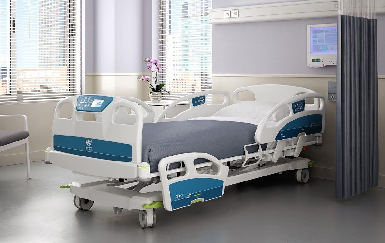 Cortinas Curtatex Un Referente En El Sector Sanitario Fabricadas Con Tejidos Ignifugos Y Antibacterianos Hospital Bed Hospital Furniture Beds For Sale