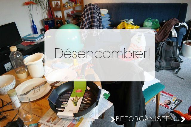 D sencombrer ces objets qui ne vous manqueront pas solutions de rangement d sencombrement - Desencombrer sa maison ...