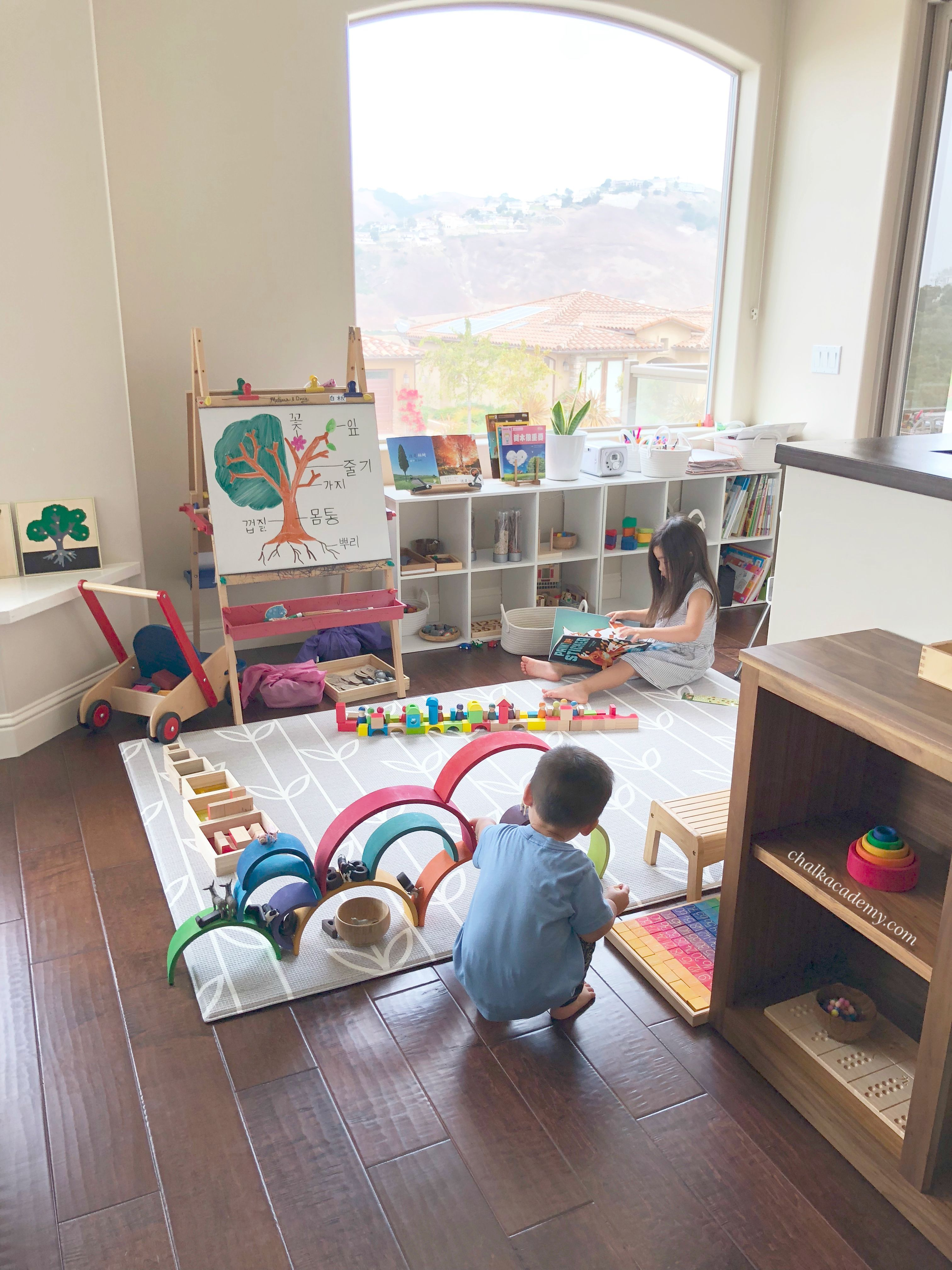 30 Best Playroom Ideas For Small And Large Spaces With Images