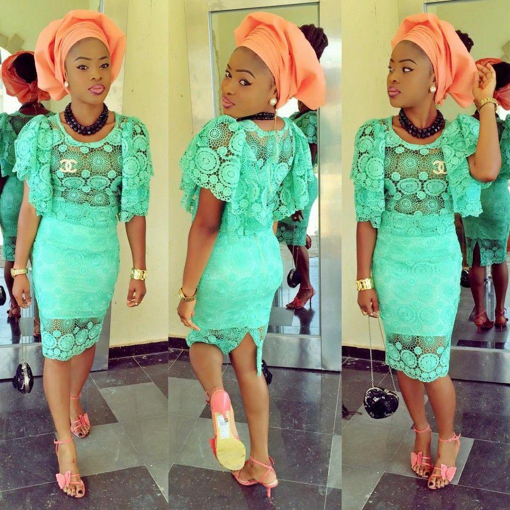 Asoebi styles turvantes africanos pinterest aso ebi aso and