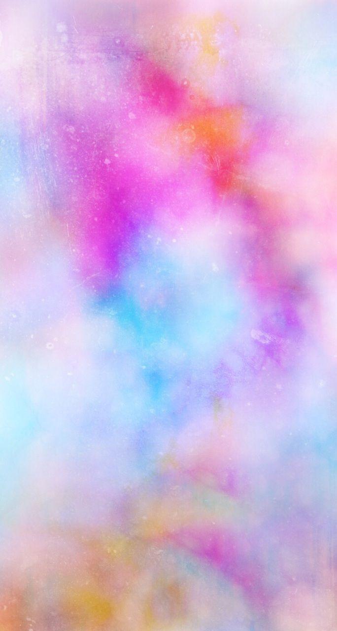 Colorful Wallpaper On We Heart It Tie Dye Wallpaper Anime Wallpaper Iphone Colorful Wallpaper