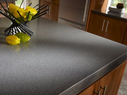 30 Amazing Design Ideas For A Kitchen Backsplash: Corian® Solid Surface Kitchens