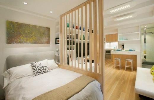 cloison et s parateurs de pi ces 44 id es d 39 am nagement inspiration for home pinterest. Black Bedroom Furniture Sets. Home Design Ideas