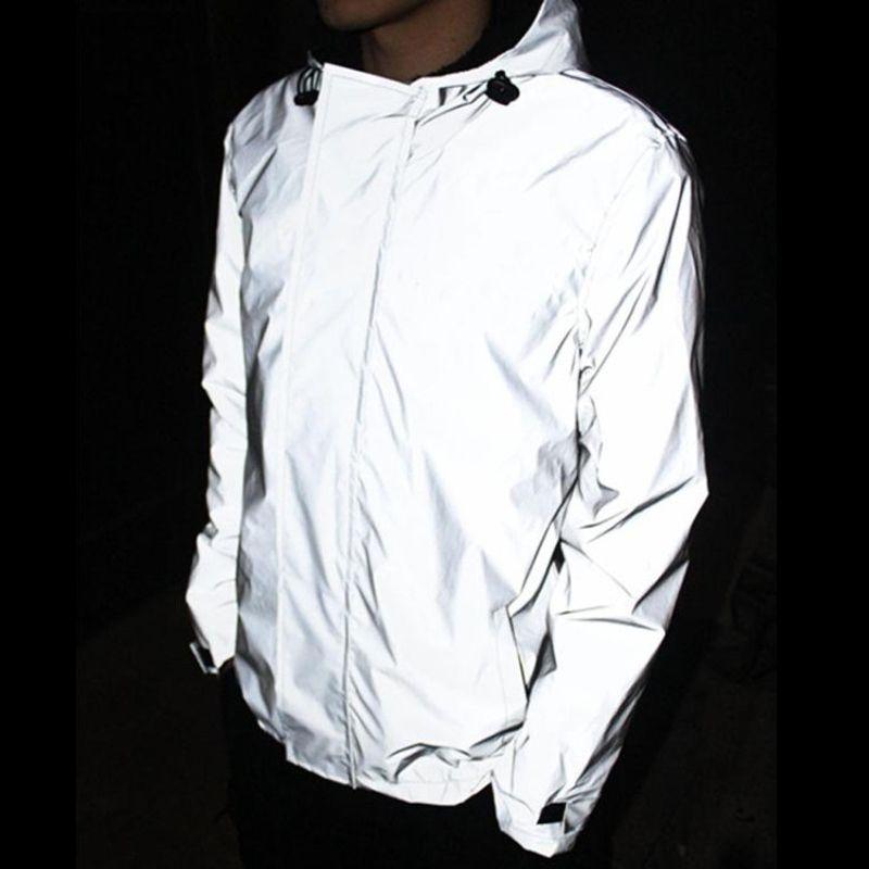 Marke Kleidung Winter 3 Mt Reflektierende Jacke Warmen Mantel Dünne Und Starke Art Hiphop Outdoor Sports Männer Windjacke veste homme in                                                                                    aus Jacken auf AliExpress.com | Alibaba Group