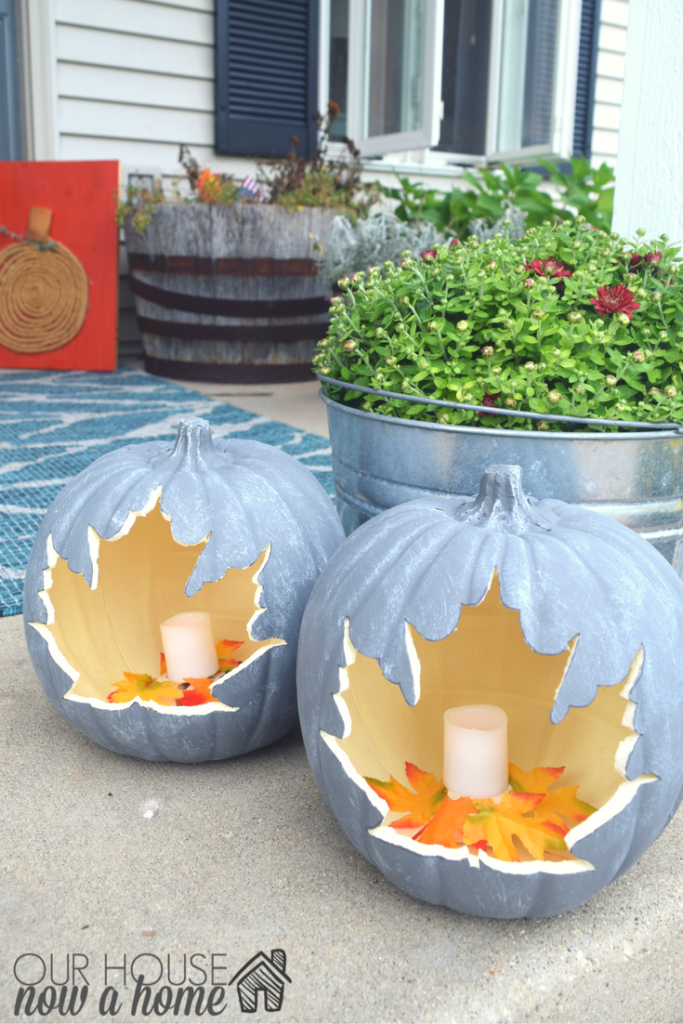 Creative Pumpkin Carving Ideas That Look Ghoulishly Good