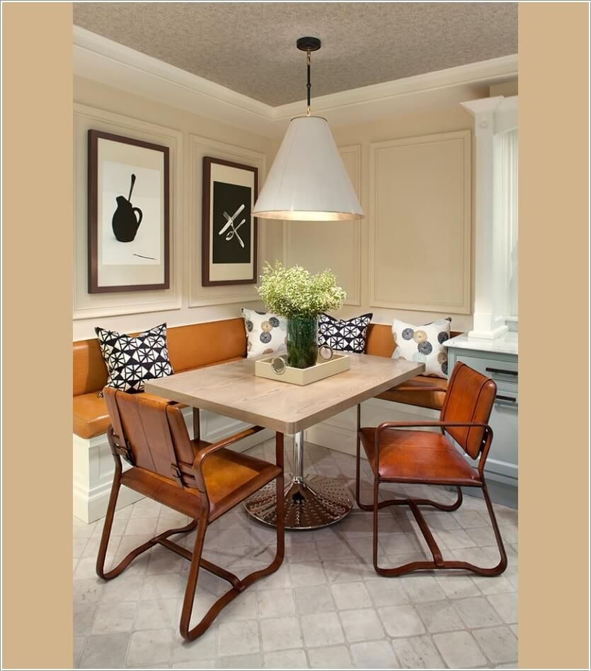 Furniture Repair Nyc Upper East Side: Breakfast Nook Wall Decor Ideas