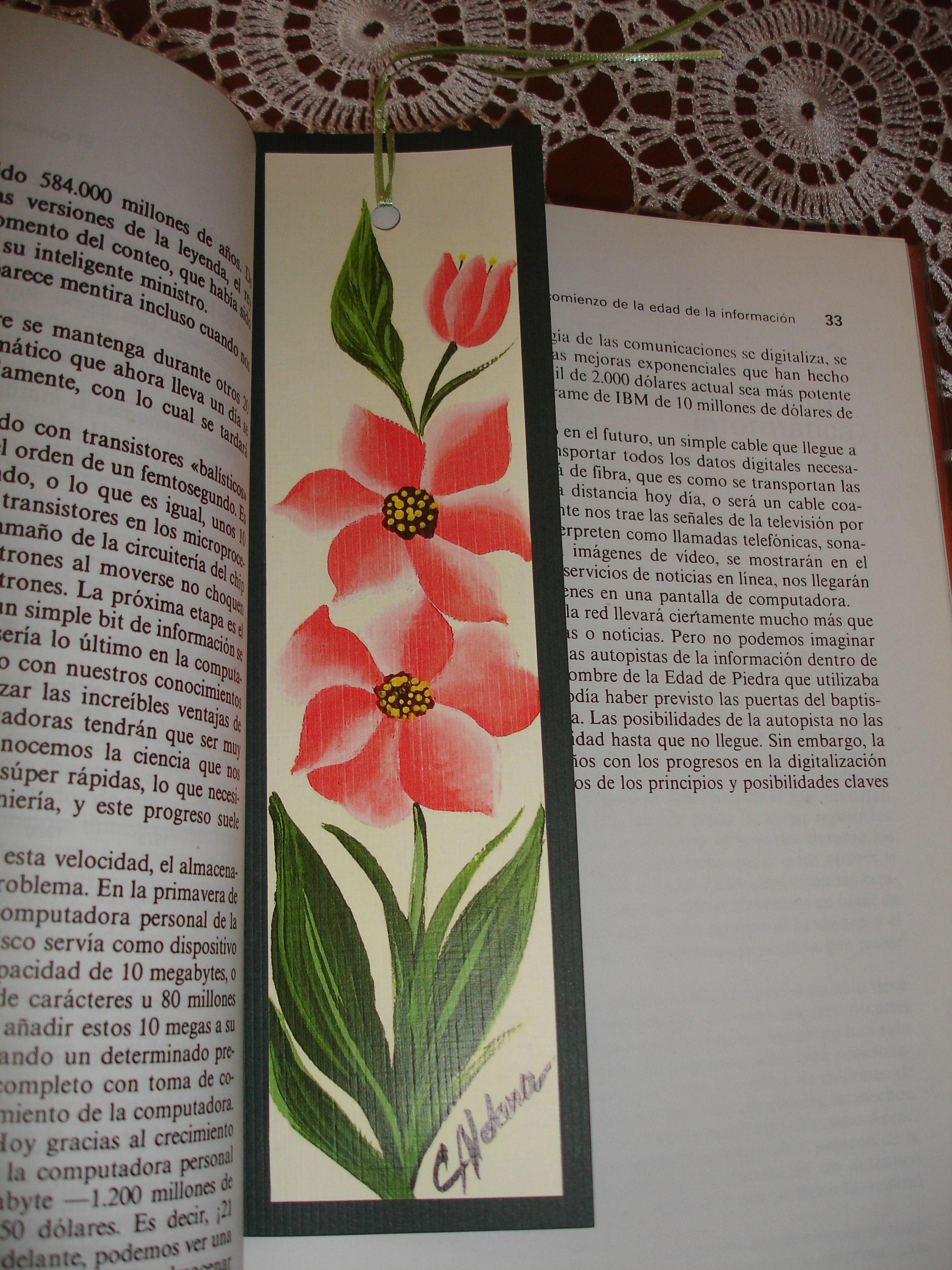 lindo separador de lectura