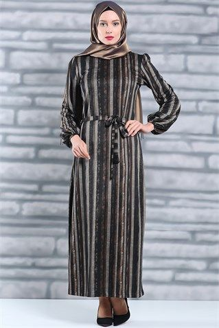 Piriltili Bej Tesetturlu Abiye Elbise 103bej Neva Style Com Sleeves Designs For Dresses Dresses Hijab Evening Dress