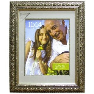 11 X 14 Silver Portrait Wall Frame With Filet Shop Hobby Lobby Frames On Wall Portrait Wall Frame
