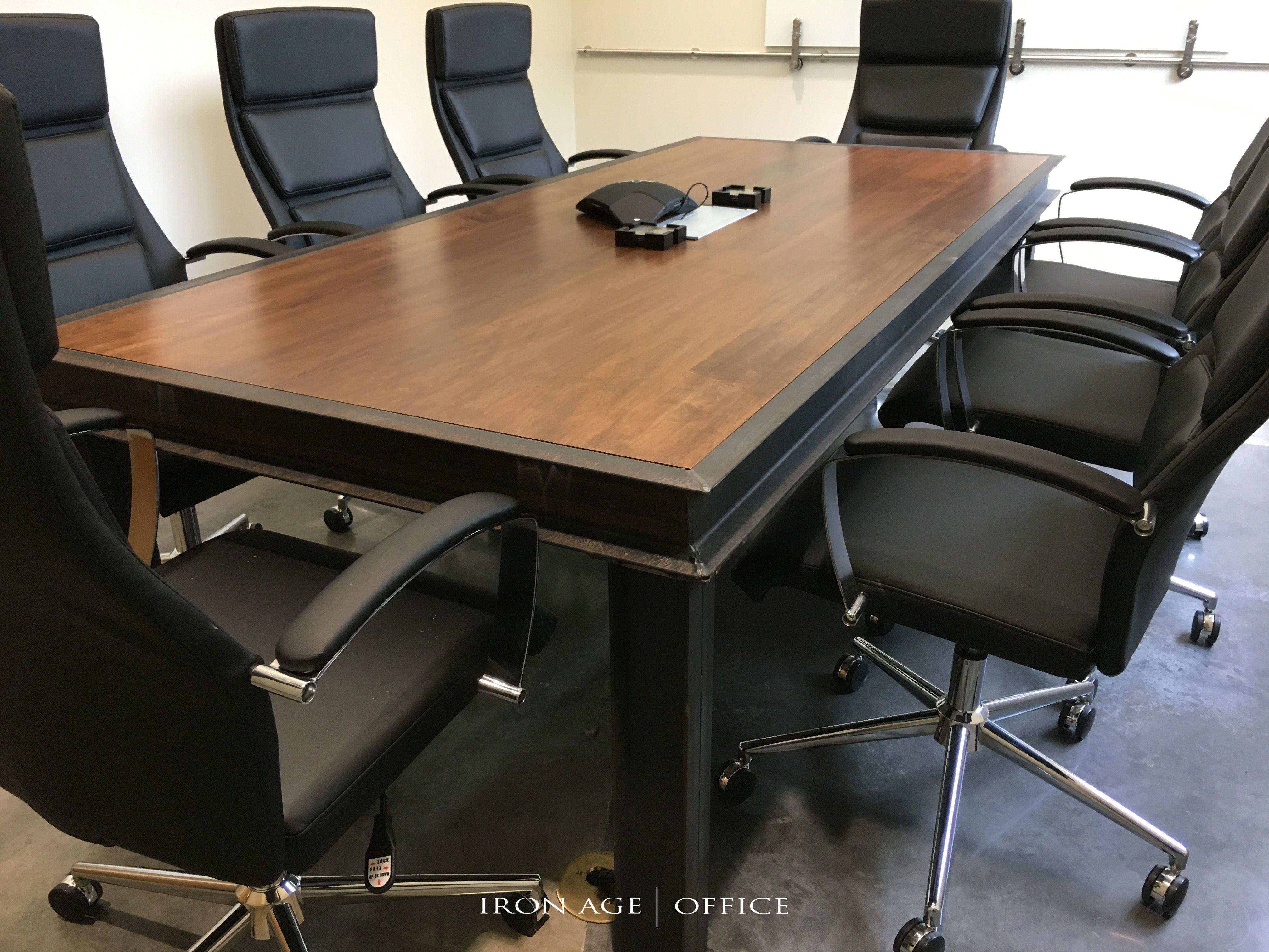 Medium Of Industrial Office Furniture