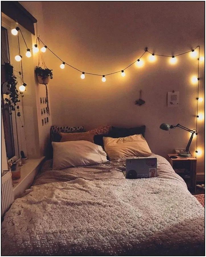 147 Minimalist Storage Ideas For Your Small Bedroom 7 Cynthiapina Me Bedroom Cynthiapina Ideas Mini Relaxing Bedroom Cozy Room Decor Aesthetic Bedroom