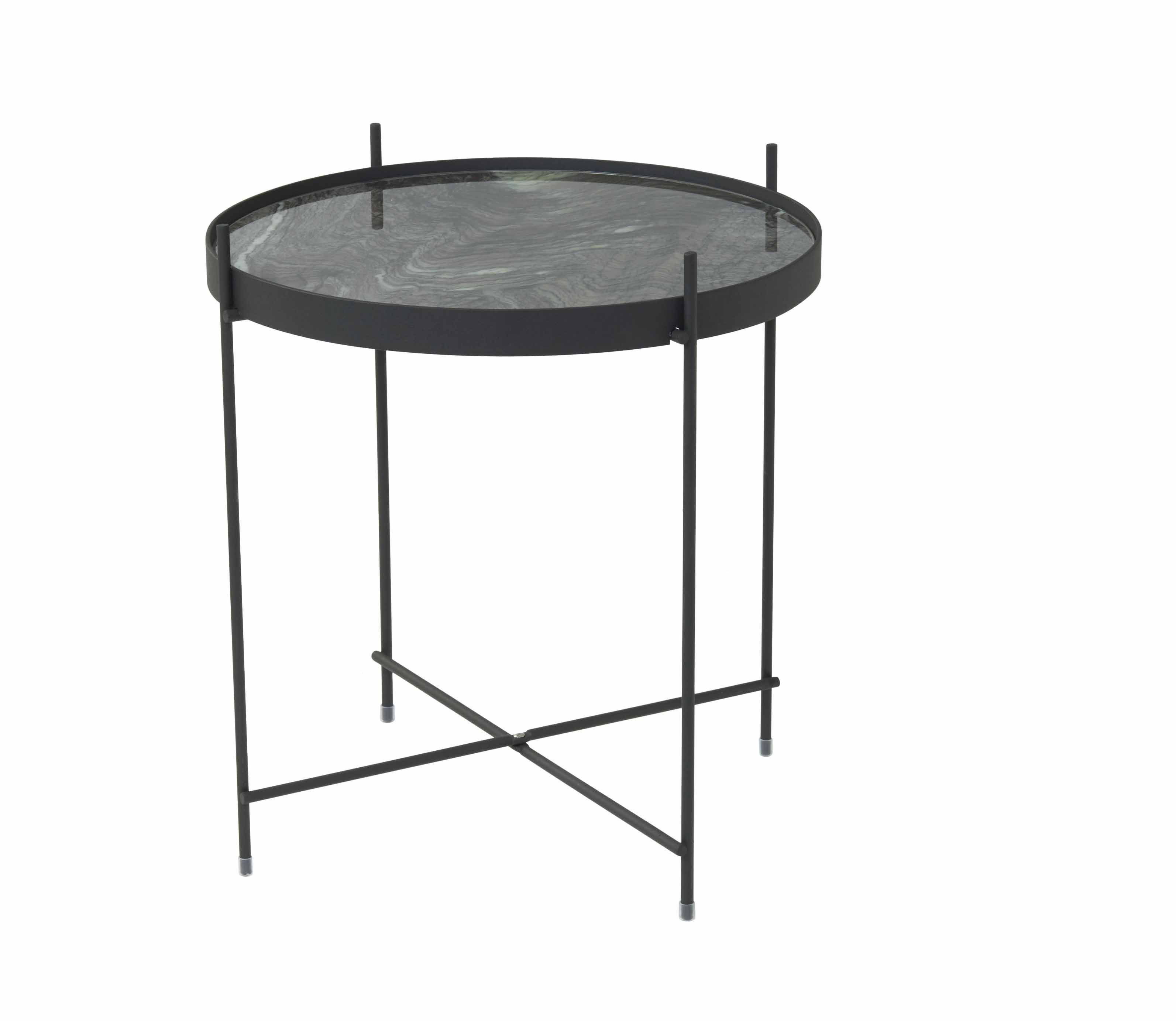 The Archie Side Table Is A Creative And Sophisticated Option