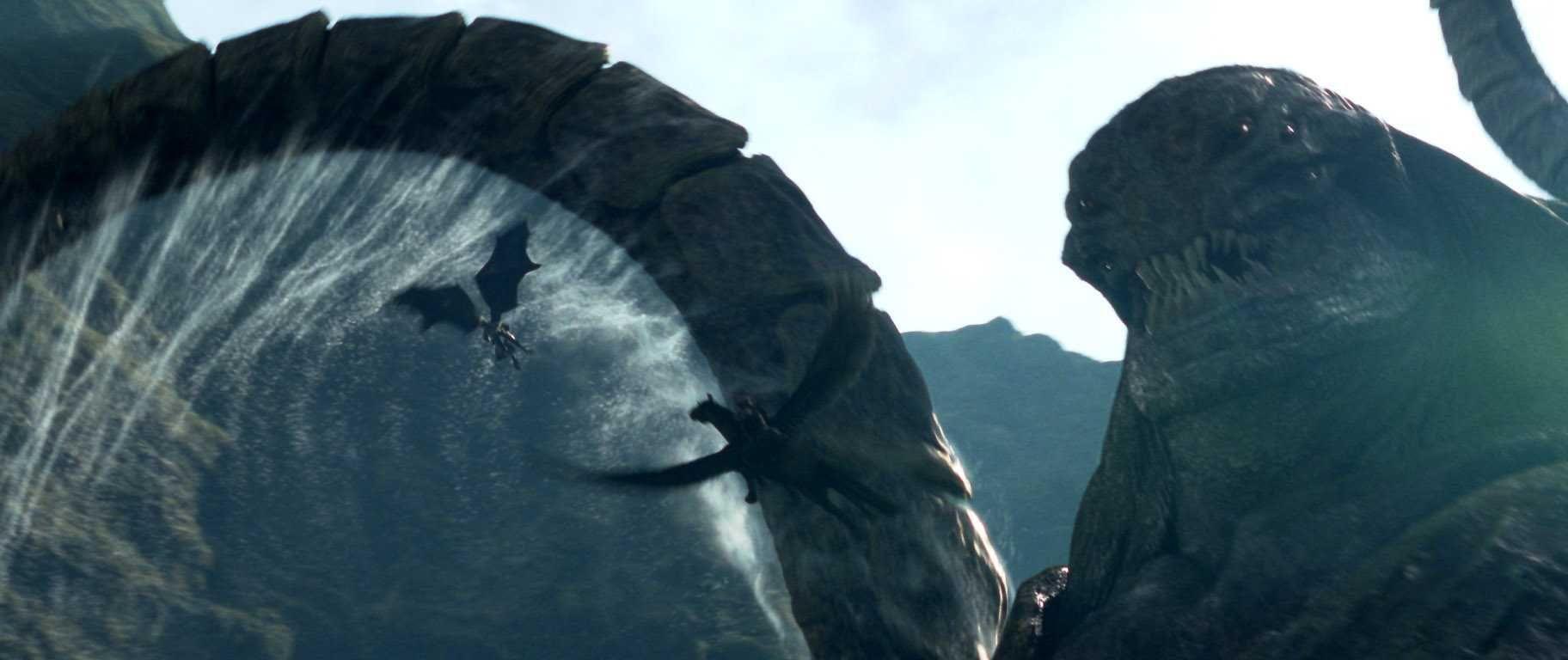 Kraken (2010 Clash of the Titans) | Mythology | Pinterest