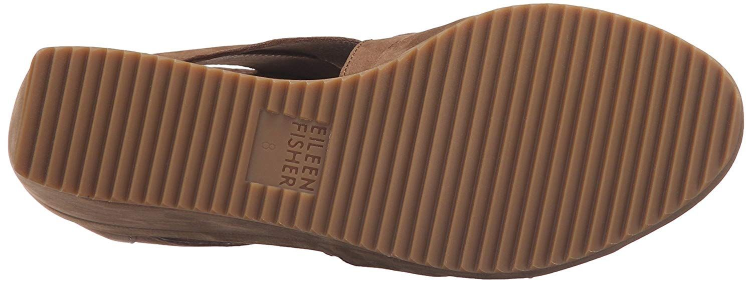 b2e4e0d21d91 Eileen Fisher Women s DIBS-NU Wedge Sandal    Check this awesome product by  going to the link at the image. (This is an affiliate link)  womensandle