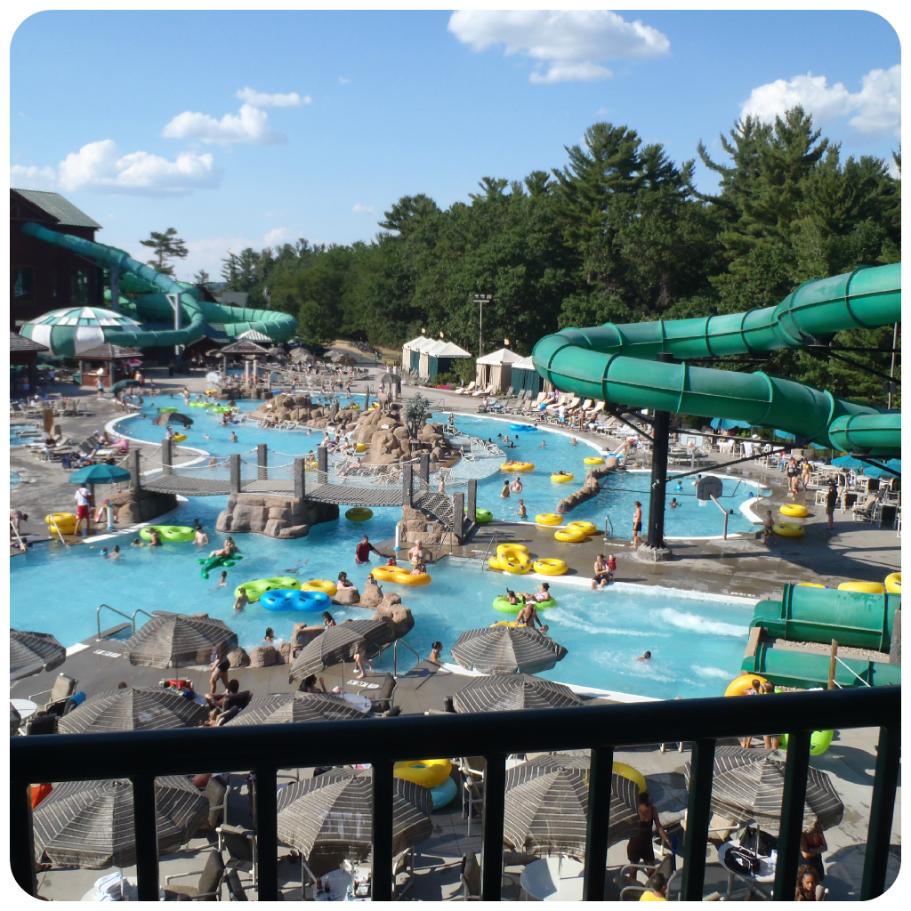 Wisconsin Dells Golf Wisconsin Dells Resort: The Wilderness Hotel & Golf Resort, A Vacation Destination