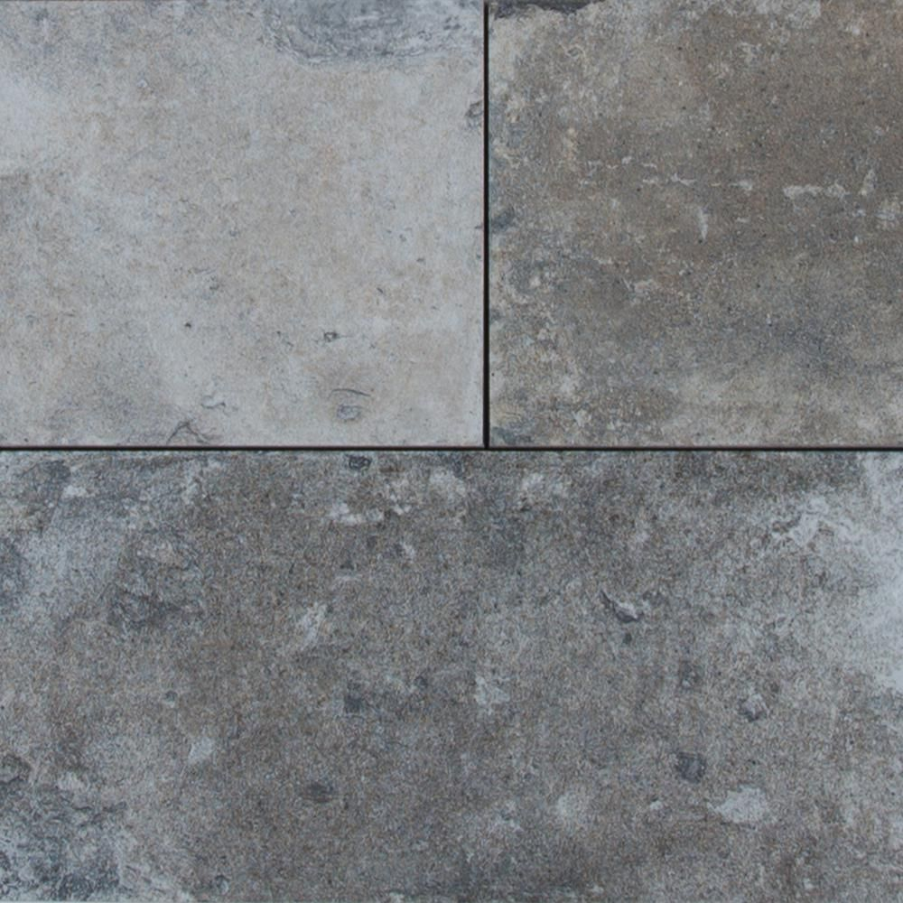 Msi 8 In X 4 In Jeaunrey Brick Matte Porcelain Floor And Wall Tile 4 44 Sq Ft Case Nhdthejea4x8 The Home Depot Stone Look Tile Porcelain Flooring Flooring