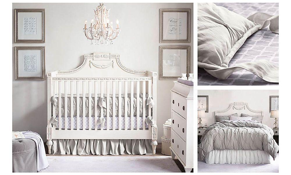Rh Baby Child Nursery Decornursery