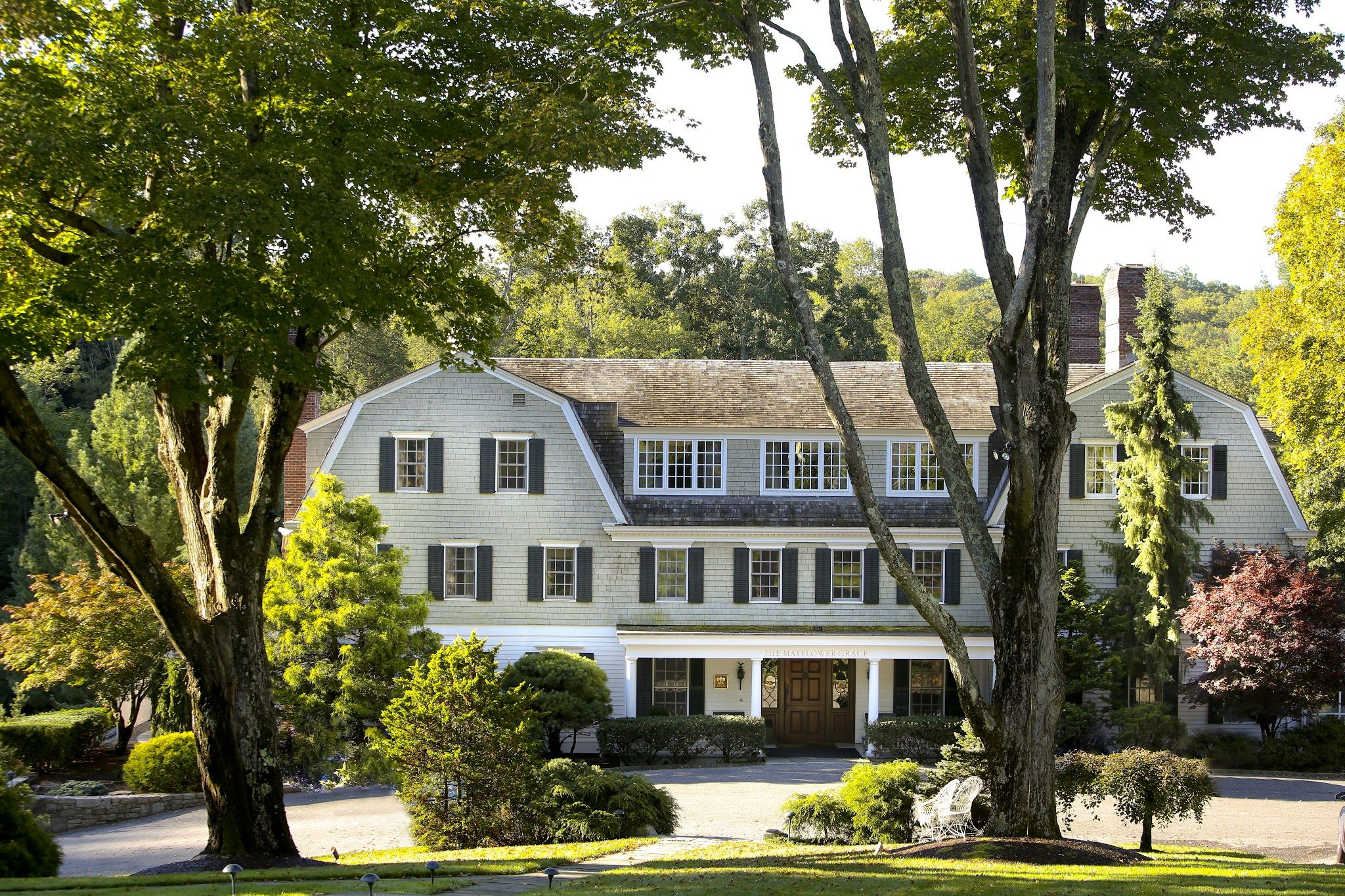 The inns of Connecticut can offer far more than a good night s