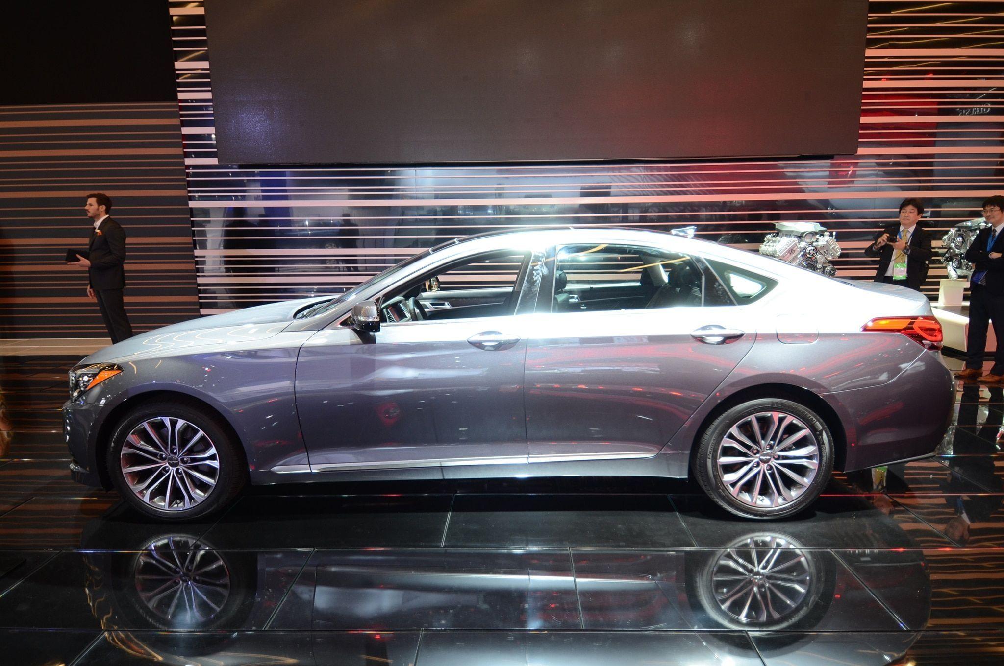 The 2020 Hyundai Equus Price And Release Date Cars Review 2019 Hyundai Genesis Car Luxury Cars