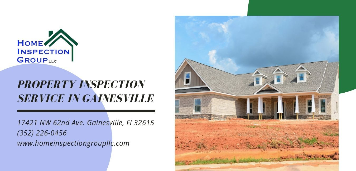 Property Inspection Service Home Inspection Chimney Inspection