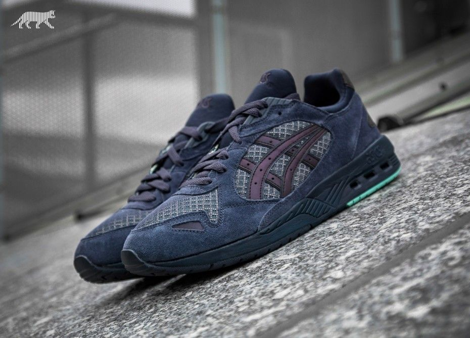 the latest 2dc44 0e6fc Asics GT Cool Express: India Ink | Mens Sneakers | Sneakers ...