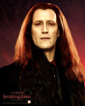 Variety Of New Breaking Dawn Part 1 Character Headshots Surface Twilight Saga Twilight Breaking Dawn