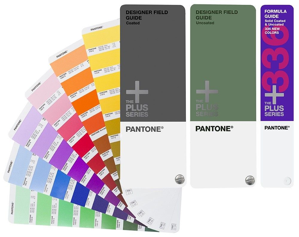 pantone plus series designer field guide coated uncoated set and supplement 336 new colors products browse design 3564 c midnight blue