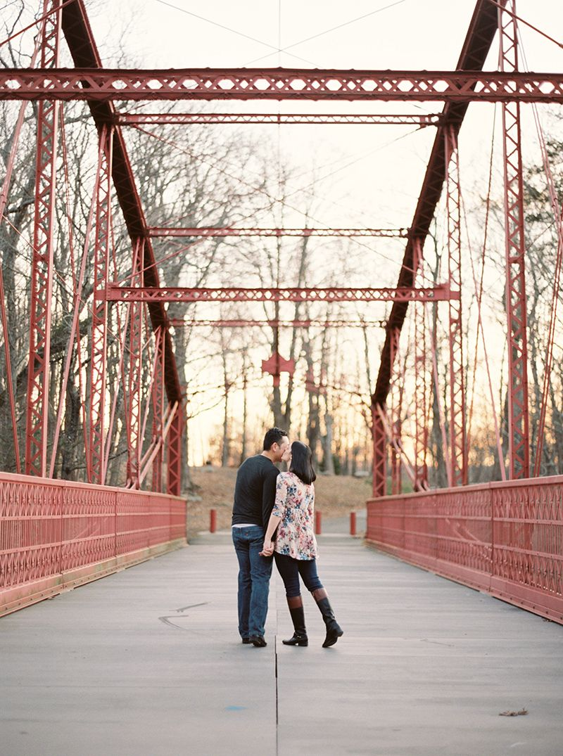 Engagements photos in new milford ct winter engagement